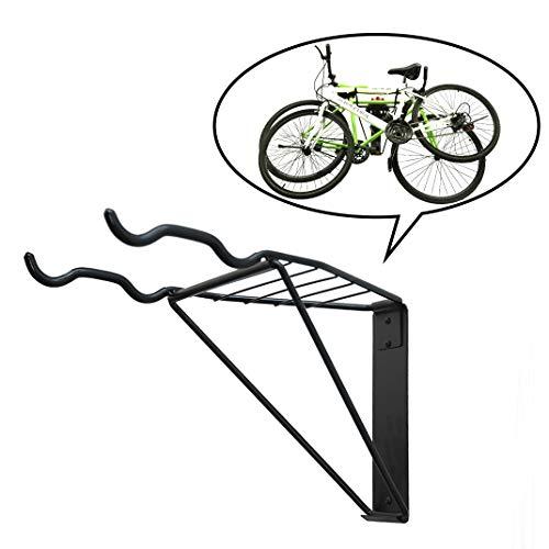 Ultrawall Bike Rack, Folding Wall Bike Rack, Bike Storage Rack Hold Up to 90lbs