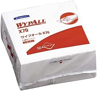 ワイプオール X70 60570 50枚×18