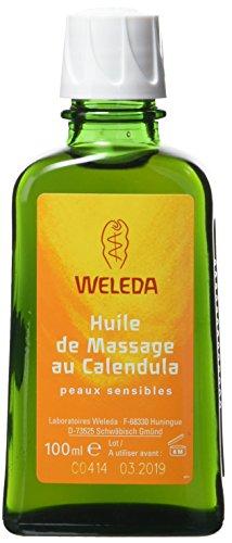 Weleda Massage Oil with Calendula 100ml