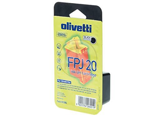 Olivetti OFX 520 P (FPJ20 / B0384) - original - Druckerpatrone schwarz - 360 Seiten - 24ml