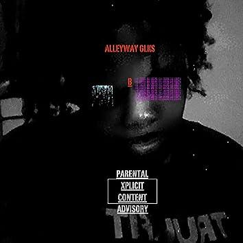 ALLEYWAY GLOCKS