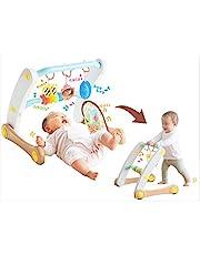 我家的寶寶 世界第一 (R) 智能益智健身&學步車