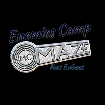 Enemies Camp (feat. Evident)