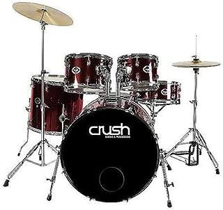 crush drum hardware