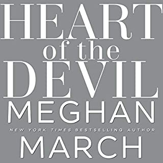 Heart of the Devil cover art