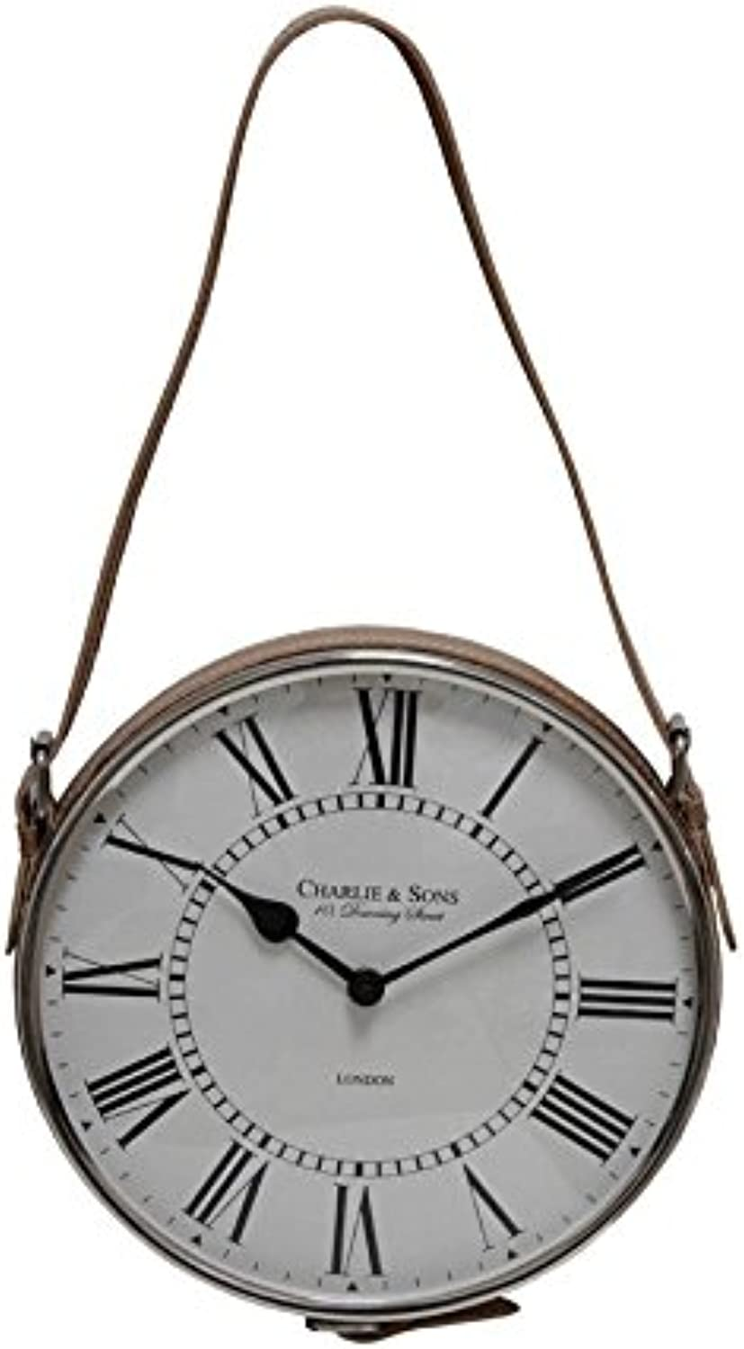 TIC Collection 14-263 Minutes Hanging Clock