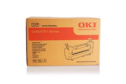 OKI original - OKI C 610 Series (44289103) - Fixiereinheit - 60.000 Seiten
