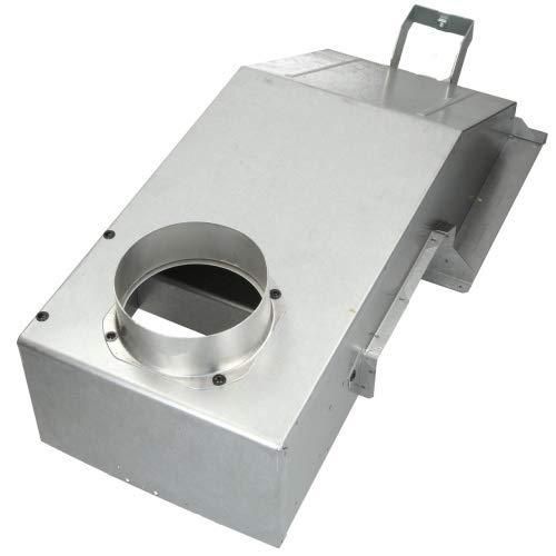 Buderus Strömungssicherung G134LP/M/X, 4 Glieder,Nr.63015623