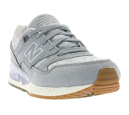 New Balance 530 Mujer Zapatillas Gris
