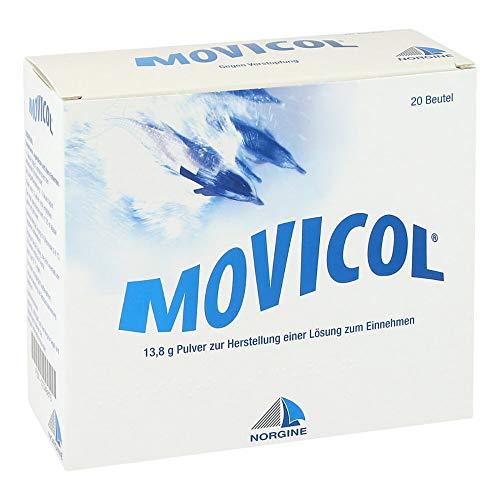 Movicol Beutel zum Einnehmen, 20 St