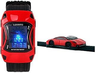 LGYNTO Kids Watches Boys Waterproof Sports Digital LED...