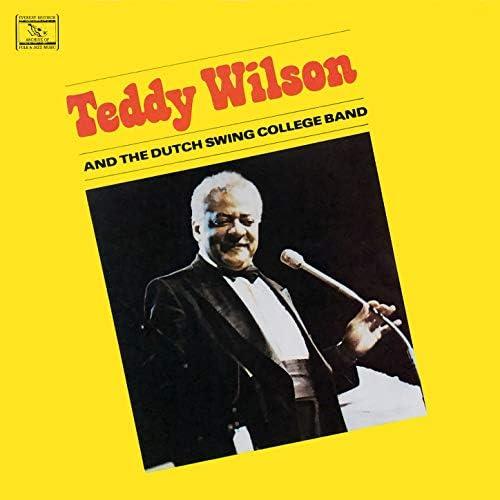 Teddy Wilson & The Dutch Swing College Band 