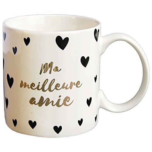 Le mug pour sa meilleure amie