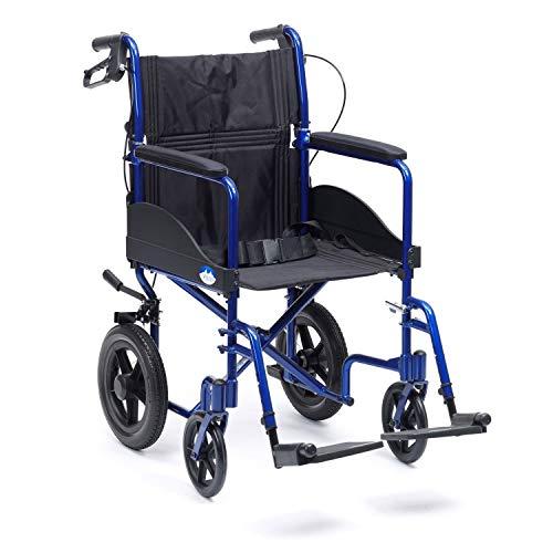 Transport-Rollstuhl Drive Medical Expedition Plus