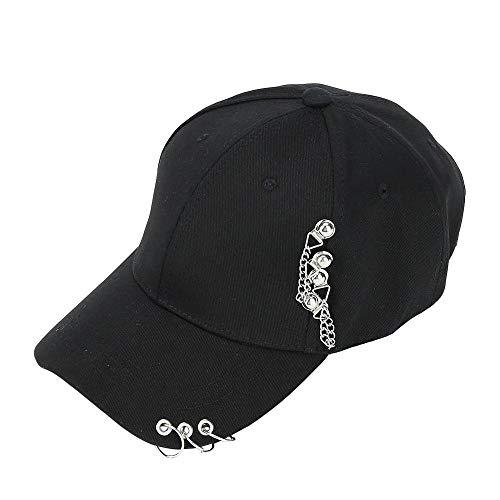 Aeromdale Hat BTS Bangtan Boys Ajuste ajustable Cool Snapback Cap Fan Boutique...