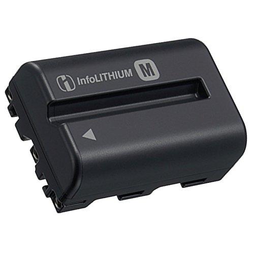 بطارية استبدال Kastar لسوني NP-FM500H Infolithium M