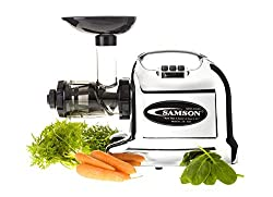 Samson Advanced Juicer