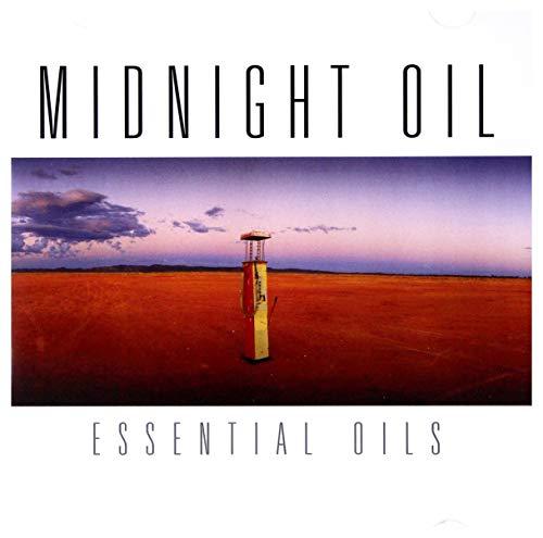Midnight Oil: Essential Oils + T-shirt i Torba [2CD]