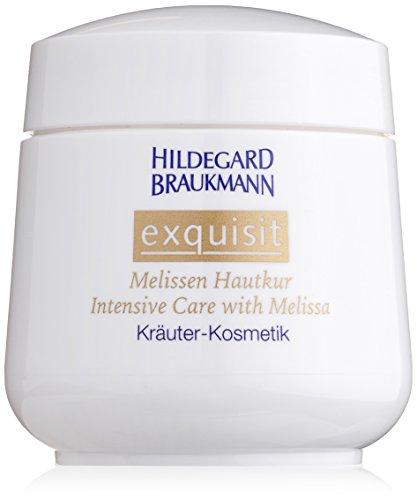 Hildegard Braukmann Exquisit femme/women, Melissen Hautkur, 1er Pack (1 x 50 ml)