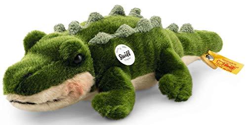 Steiff 67792 Rocko 30 Gruen Krokodil
