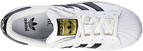 adidas Originals Superstar, Unisex-Kinder Sneakers - 5