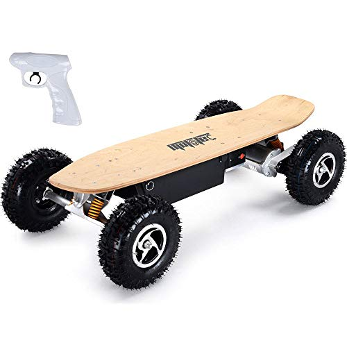 MotoTec All-terrain E-Skateboard