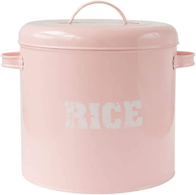 ZCX OFFicial store Household Kitchen Rice Barrel Storage Seale 2021 model Plastic Box