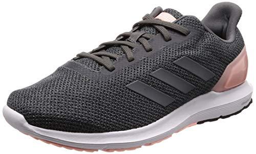 Adidas Cosmic 2, Scarpe Running Donna, Grigio Grefou/Grethr, 40 EU