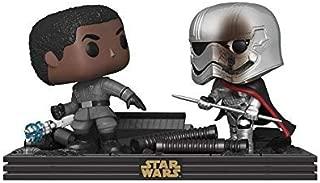 Funko POP! Star Wars Movie Moments: The Last Jedi - Duel