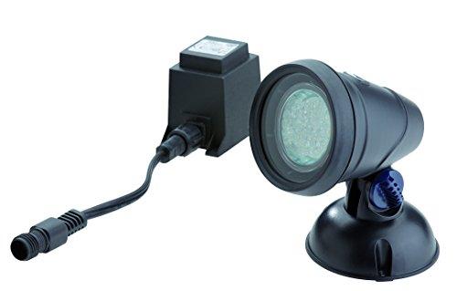 OASE 50527 LunAqua Classic LED Set 1 | Unterwasserstrahler | Gartenbeleuchtung | LED-Scheinwerfer | Teichbeleuchtung