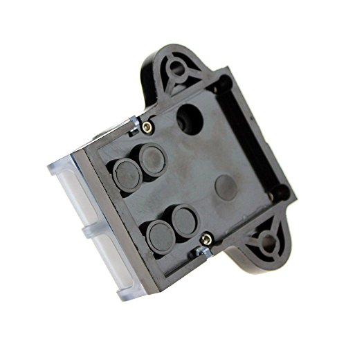 soyond 300A Circuit Breaker Trolling Motor Auto Car Marine Boat Bike Stereo Audio Inline Fuse Holders Inverter