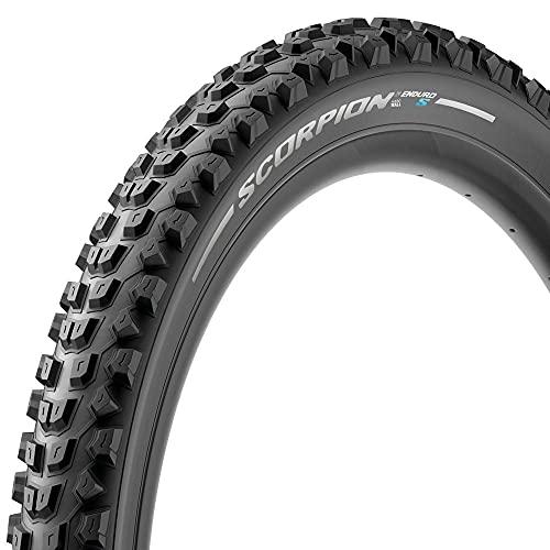 Pirelli Scorpion Enduro S 29 x 2.4, Adultos Unisex, Negro, ESTANDAR