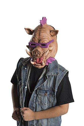 Masker Bebop The Ninja Turtles 2 voor jongens