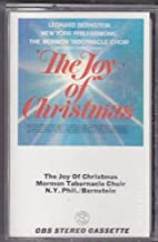 Joy of Christmas by Bernstein