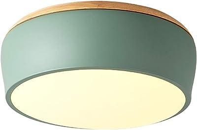 Lámpara de techo - WeRo Diseño Malaga de 021 C: Amazon.es ...
