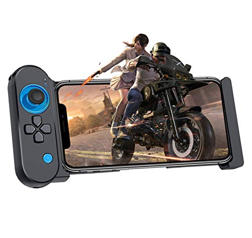 iPEGA PG-9120 Wireless Gamepad Multimedia Game Controller Joystick Compatible iPhone8/XR/XS for Android Mobile Phone Tablet