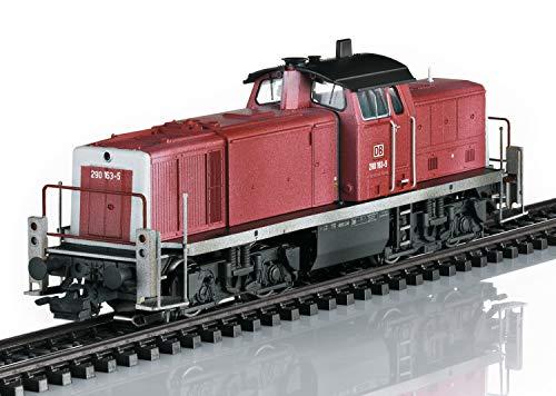 Märklin 39902 H0 Diesellok BR 290 der DB AG