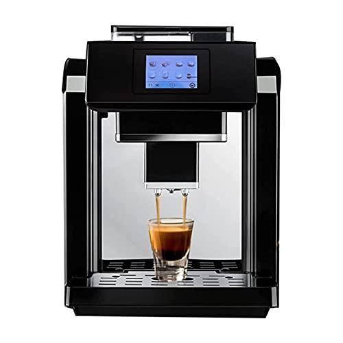 cafetera automatica con molinillo fabricante WSJTT