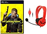 2-way communication headset for gaming Compatible with PC, Nintendo Switch, Xbox, PS4 and more Works with devices that include a 3.5mm jack Excellent sound quality and crystal clear communication GOG Code included. Redeem the code on the GOG website....