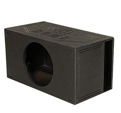 Q Power Speaker Box