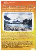 Spey to Z : Spey Fly Casting DVD