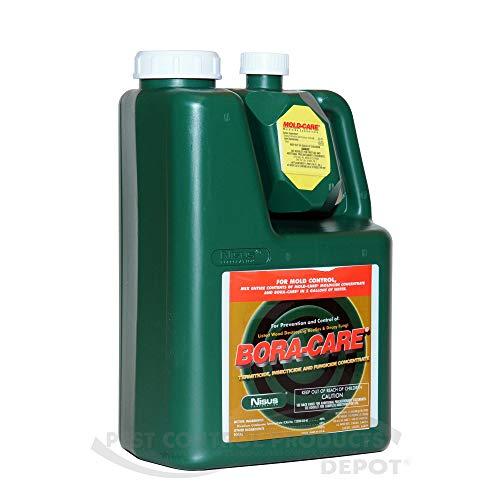 Bora-Care with Mold-Care 1 Gallon 608794