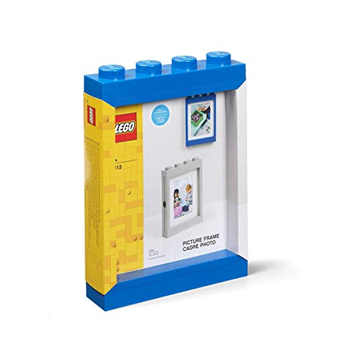 ROOM COPENHAGEN LEGO Bilderrahmen in blau (#41131731) One Size