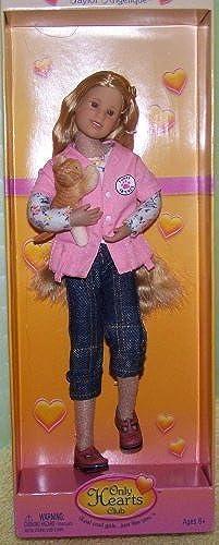 el mas de moda Only Hearts Club Taylor Angelique in Vet Outfit by by by Only Hearts Club  100% garantía genuina de contador