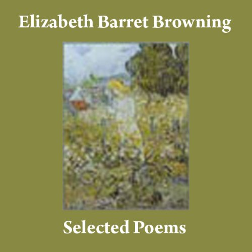 Elizabeth Barrett Browning cover art