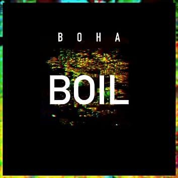 Boil EP