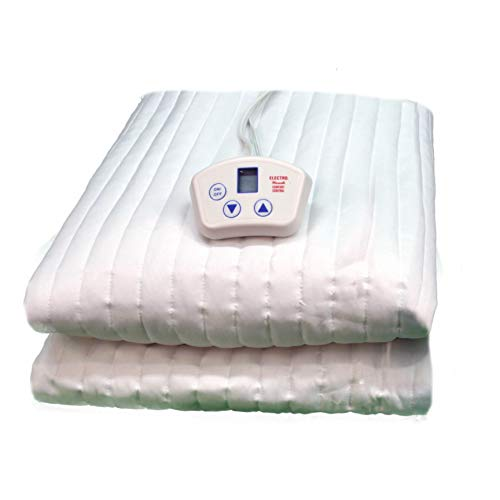 Electrowarmth Twin Extra Long, White