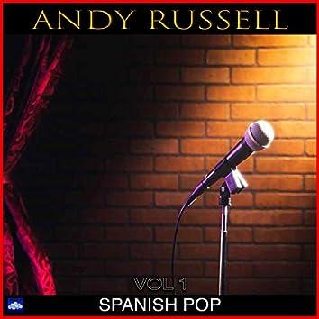 Spanish Pop Vol. 1