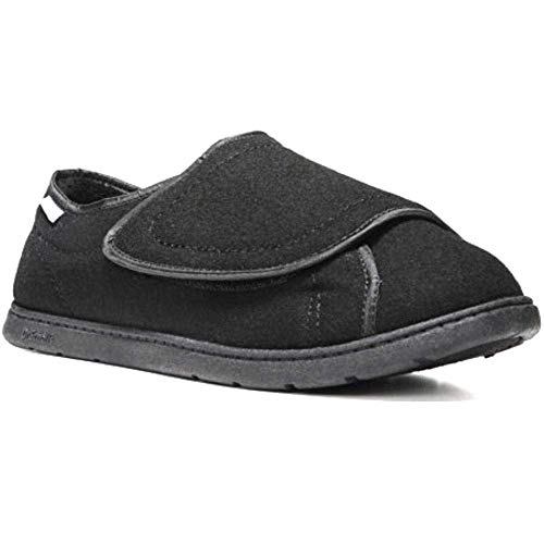 dr scholl's slippers with arch support