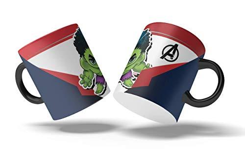 Taza Avengers Hulk